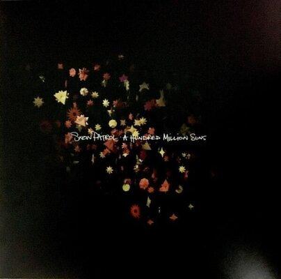 Snow Patrol A Hundred Million Suns (2 LP)