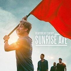 Sunrise Avenue Heartbreak Century (LP)