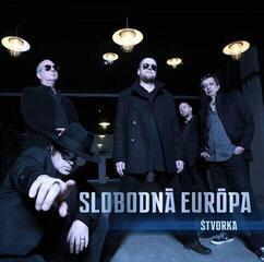 Slobodná Európa Stvorka (Vinyl LP)