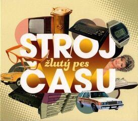 Žlutý Pes Stroj Casu (LP)