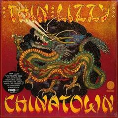 Thin Lizzy Thin Lizzy LP