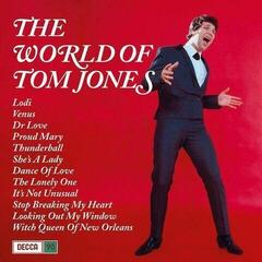 Tom Jones The World Of Tom Jones (LP)