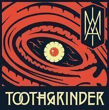 Toothgrinder I Am (LP)