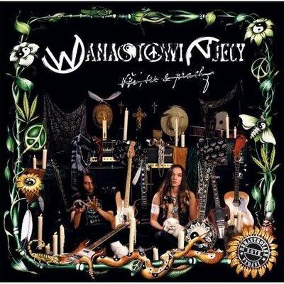 Wanastowi Vjecy Lži, sex a prachy (Vinyl LP)