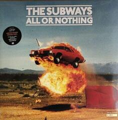 The Subways All Or Nothing (Vinyl LP)