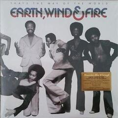Earth, Wind & Fire That's The Way Of The World (Coloured Vinyl)