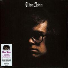 Elton John Elton John LP