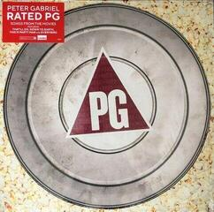 Peter Gabriel Rated PG (Vinyl LP)