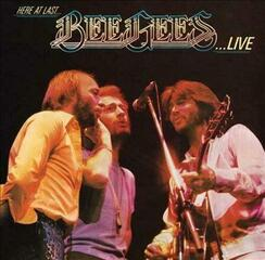 Bee Gees Here At Last... Bee Gees Live (2 LP)