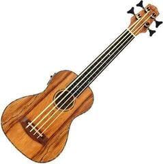 Pasadena BU-88 Bass Ukulele Natural
