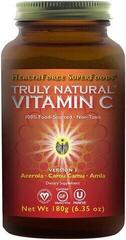 HealthForce Truly Natural Vitamin C