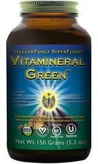 HealthForce Vitamineral Green