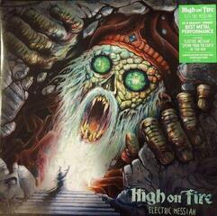 High On Fire Electric Messiah (Ltd 2 LP Picture Disc)