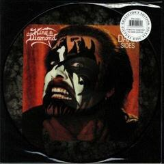 King Diamond The Dark Sides (Picture Disc LP)