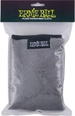 Ernie Ball 4219 12'' x 12'' Ultra-Plush Microfiber Polish Cloth