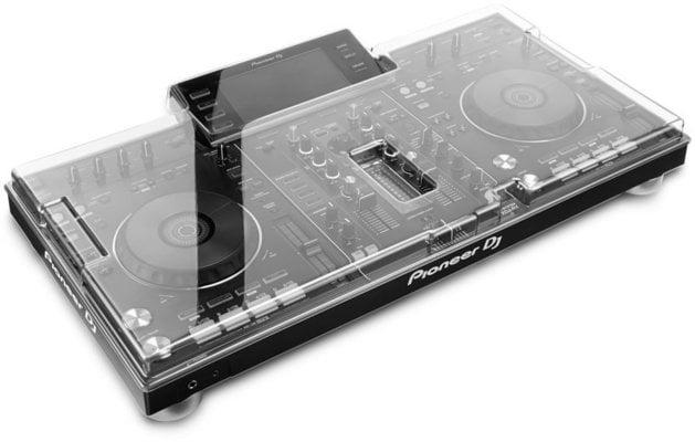Decksaver Pioneer XDJ-RX cover