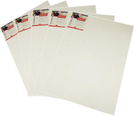 Talens Canvas Stretched Cotton Stapled 60x80 Fsc (5 pcs)