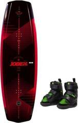 Jobe Vanity Wakeboard 136 Host Binding 7/10 SET