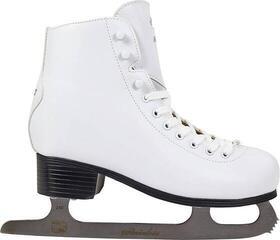 Roces Ice Skates Paradise White