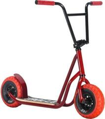 Rocker Rolla Scooter Red