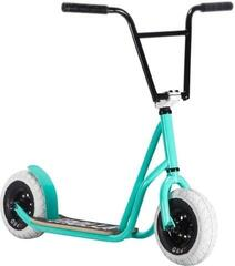 Rocker Rolla Scooter Teal