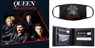 Queen Greatest Hits 1 SET