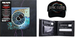 Pink Floyd Pulse Christmas SET