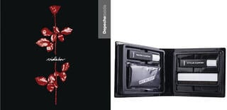 Depeche Mode Violator Cleaning SET
