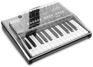 Decksaver LE Arturia Mini Brute cover Light Edition