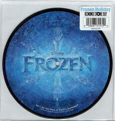 Disney Frozen Holiday OST (7'' LP)