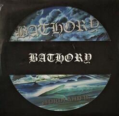 Bathory Nordland II (12'' Picture Disc LP)