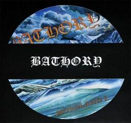 Bathory Nordland I (12'' Picture Disc LP)