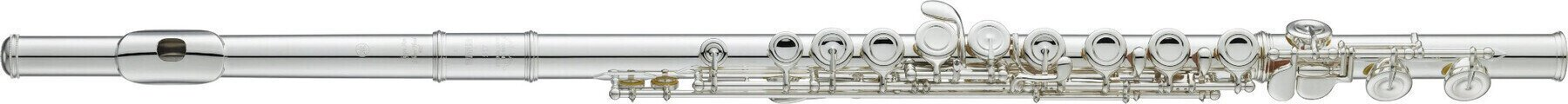 Levně Yamaha YFL 587 H Sopránová příční flétna