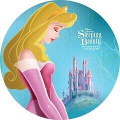 Disney Sleeping Beauty OST (LP)