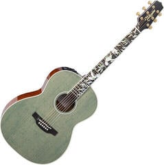 Takamine LTD2020 Peace Green Tea