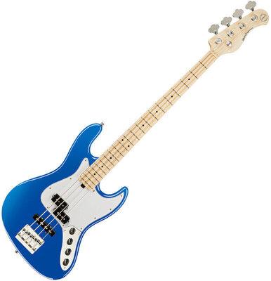 Sadowsky MetroExpress Hybrid P/J Bass MN 4 Solid Ocean Blue