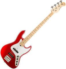 Sadowsky MetroExpress Vintage J/J Bass MN 4-String Solid Candy Apple Red Metallic High Polish