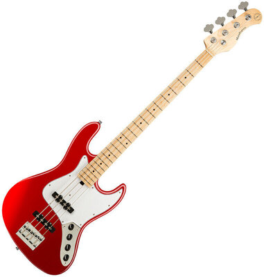 Sadowsky MetroExpress Vintage J/J Bass MN 4 Solid Candy Apple Red