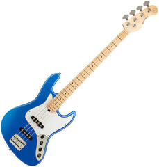 Sadowsky MetroExpress Vintage J/J Bass MN 4-String Solid Ocean Blue Metallic High Polish