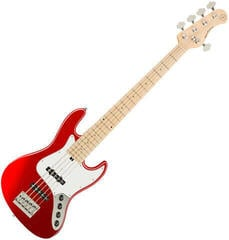 Sadowsky MetroExpress J/J MN 5 Solid Candy Apple Red