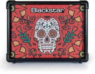 Blackstar ID:Core 10 V2 - Sugar Skull 2