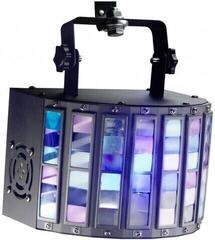 Stagg LED Derby 6x 2W RGBAWP
