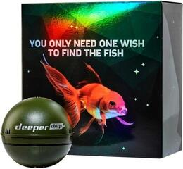 Deeper Fishfinder Chirp+ Winter Edition 2020