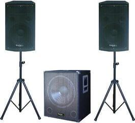 Ibiza Sound Cube 1812