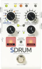 Digitech SDRUM - Strummable Drums