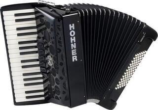 Hohner Amica Forte III 72 Black