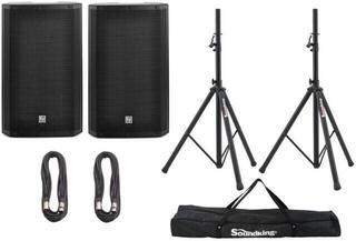Electro Voice ZLX-12BT SET Active Loudspeaker