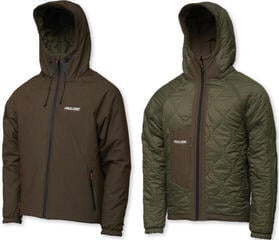 Prologic Traverse Jacket Dark Olive Green