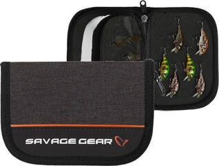 Savage Gear Zipper Wallet2