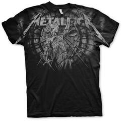 Metallica Stoned Justice Hudební tričko